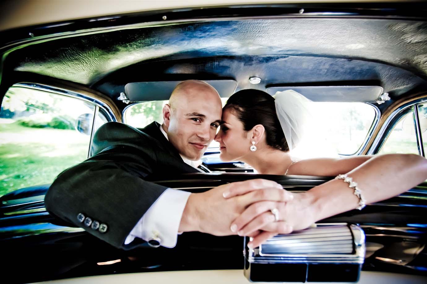 Guy Heart Wedding Photography